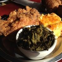 Photo taken at Beasley's Chicken + Honey by Tara on 12/28/2011
