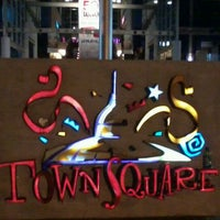 Photo taken at Surabaya Town Square (SUTOS) by andreanto p. on 12/29/2011