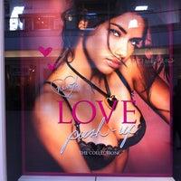 Photo taken at Victoria's Secret PINK by Adam M. on 2/10/2011
