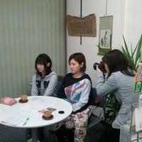 Photo taken at あいち補聴器センター by Shinsuke A. on 1/28/2012