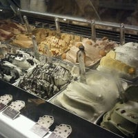 Photo taken at Chocolat Cremerie by Natasha B. on 9/24/2011