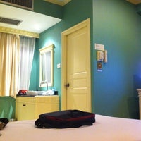 Photo taken at Eurana Boutique Hotel by Peanut T. on 8/22/2011