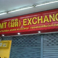 Photo taken at MT Exchange by Banky B. on 7/10/2011