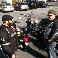 Photo taken at Jack in the Box by Toby W. on 4/16/2011