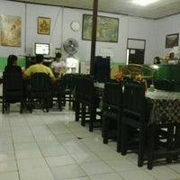 Photo taken at Montero - Steak Restaurant by Tian T. on 8/24/2012
