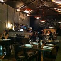Foto tirada no(a) Domenico Pizzeria Trattoria por Junea C. em 10/1/2011