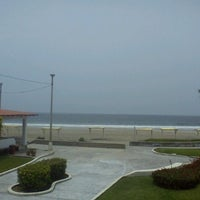 Photo taken at El Delfin De Bujama by Andres M. on 12/15/2011