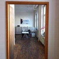 Photo taken at K12 Agentur für Kommunikation und Innovation GmbH by Jörg H. on 8/1/2011
