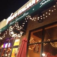 Photo taken at Vito's Italian Kitchen by Blake C. on 12/13/2011