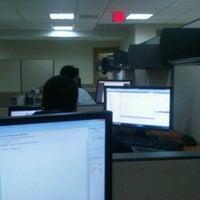 Photo taken at Paginas Amarillas by Juan C. on 10/28/2011
