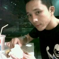 Photo taken at Jalan johar baru 1 by Arya N. on 11/12/2011