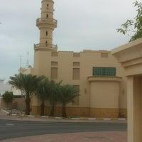 Photo taken at مسجد عبدالعزيز خشابي by بوشهد ا. on 11/29/2011