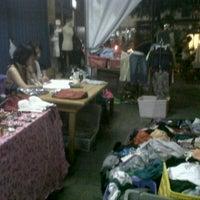 Photo taken at Radal garage sale by Ramadhiansjah A. on 7/1/2012