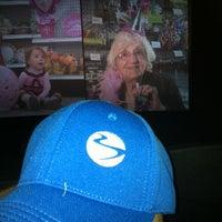 Photo taken at Cinemark by Phil B. on 7/4/2012