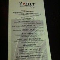 Photo taken at Vault 164 by Alan M. on 3/24/2012