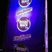 Photo taken at Fiesta Ritoque Beach by Jocelyn T. on 2/19/2012
