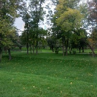 Снимок сделан в Яблоневый сад пользователем rust-resisting 9/9/2012