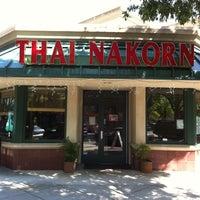 Photo taken at Thai Nakorn by Apple C. on 5/24/2011
