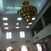 Photo taken at مسجد عبدالعزيز خشابي by بوشهد ا. on 12/2/2011