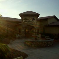 photo taken at olive garden by michael n on 8262011 - Olive Garden Yuma Az