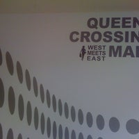 Photo taken at Queens Crossing by Francis C. on 9/3/2011
