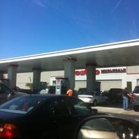 Photo taken at Costco Gas by Emory S. on 9/3/2011