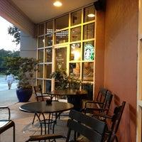 Photo taken at Starbucks by Gary C. on 8/17/2012