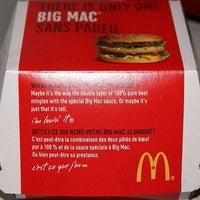 Photo taken at McDonald's / McCafé by Jeremy O. on 8/2/2012