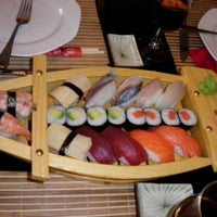Foto tomada en Ming Cocina Asiática por Vicente Juan T. el 1/23/2012