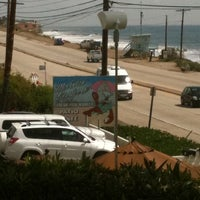Photo taken at Malibu Seafood Fresh Fish Market & Patio Cafe by Christopher B. on 3/24/2011
