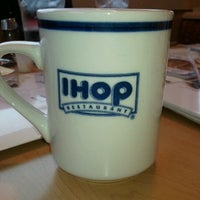 Photo taken at IHOP by Allan M. on 1/9/2012