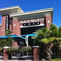 Photo taken at Black Walnut Café - The Woodlands by AlmostVeggies.com on 1/25/2011