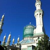Photo taken at Masjid Perpindahan Lambak Kanan by 🎀Ka N. on 11/11/2011