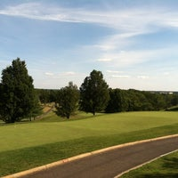 Photo taken at Fort Belvoir Golf Club by Ross H. on 6/16/2012