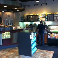 Photo taken at Starbucks by adam m. on 8/14/2011