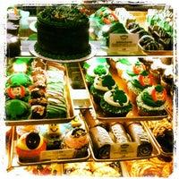 Photo taken at Zaro's Bakery by Matheus P. on 3/16/2012