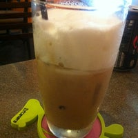 Photo taken at TURITA Food & Coffee by Nok K. on 12/3/2011