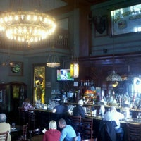 Photo taken at British Bankers Club by Ralph d. on 11/12/2011
