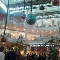 Photo taken at Charleston Town Center Mall by David F. on 12/4/2011