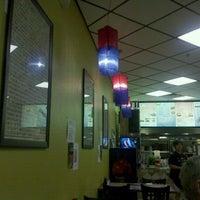 Photo taken at Jun's House Korean Restaurant by Jason G. on 8/28/2011