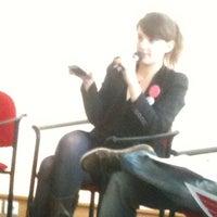 Photo taken at InterLoire by Angela R. on 3/24/2012