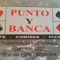 Foto scattata a Punto y Banca da Cristian B. il 8/24/2012