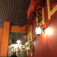 Снимок сделан в Пицца Оллис пользователем Leha H. 2/22/2012