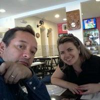 Photo taken at Altas Horas Bar by Regina C. on 6/3/2012