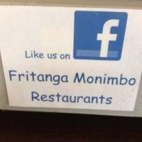 Photo taken at Fritanga Monimbo by John P. on 8/31/2012