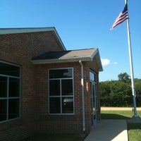 Photo taken at Pomfret Main Post Office by Chaz N. on 8/22/2011