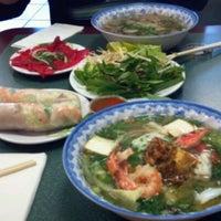 Photo taken at Saigon Deli by Vernon W. on 10/31/2011