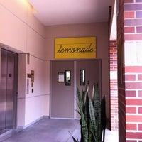 Photo taken at Lemonade USC by Scott F. on 1/31/2012