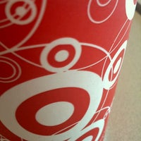 Photo taken at Target by Brittney on 8/23/2011