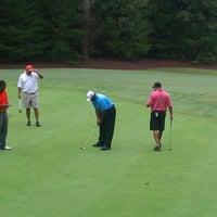 Photo taken at Birkdale Golf Club by Jon Stray MAC330 on 9/26/2011